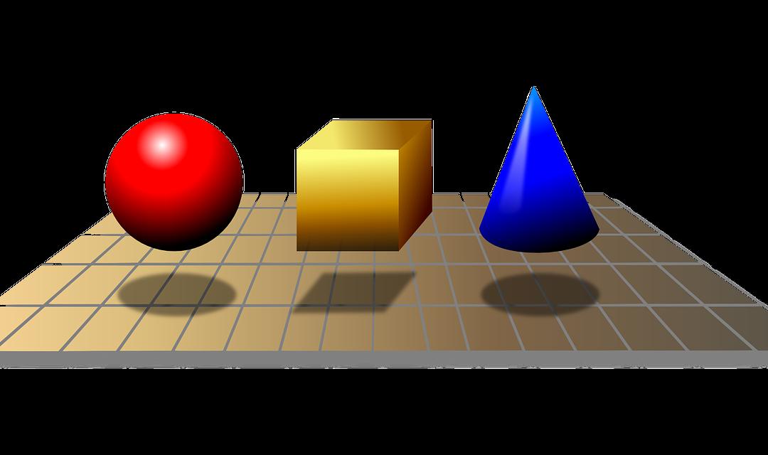 Comment faire un cône sur SketchUp?